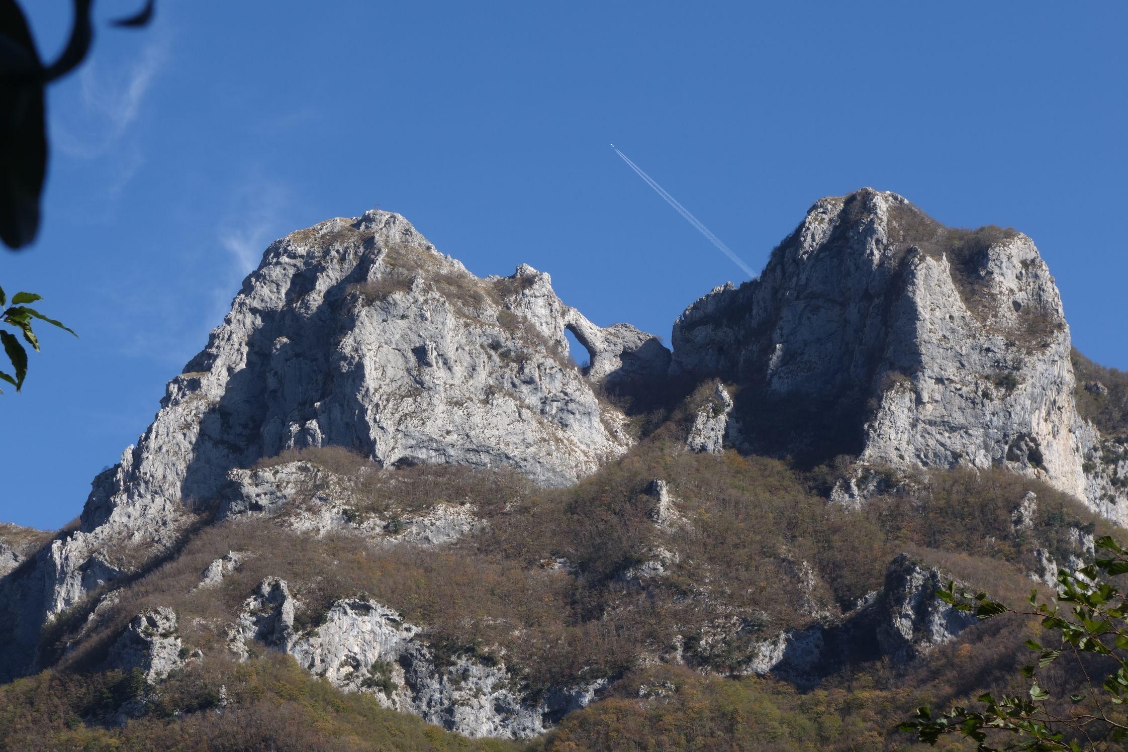 Monte Forato da Cardoso