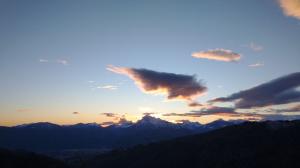 I monti della Luna , ribalta nazionale per le Alpi Apuane