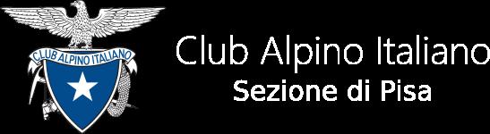 Club Alpino Italiano – Sezione di Pisa