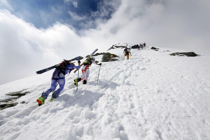 Corso di Scialpinismo base – SA1 2021
