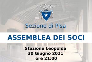 Read more about the article Assemblea dei Soci