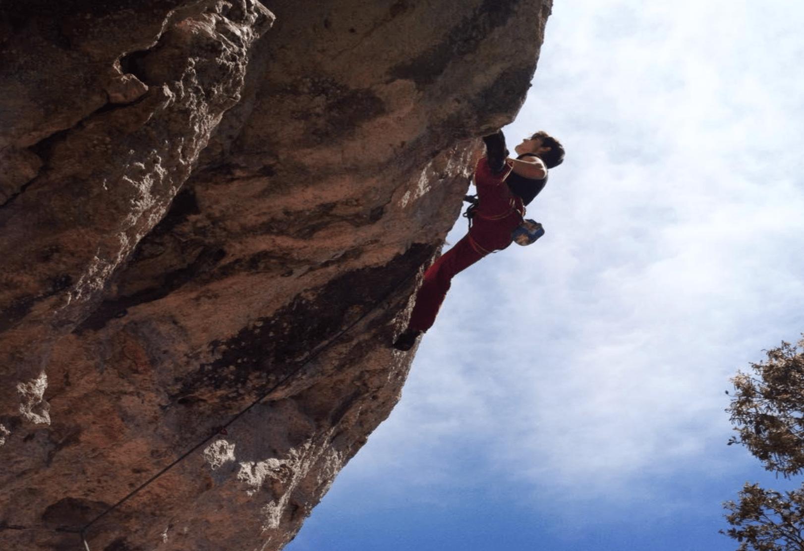 Read more about the article AL1 2021 – Corso breve di arrampicata