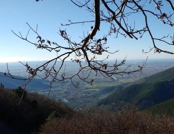 Read more about the article Mini 2021 – Corso di Escursionismo